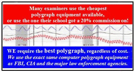 best polygraph test in Temecula