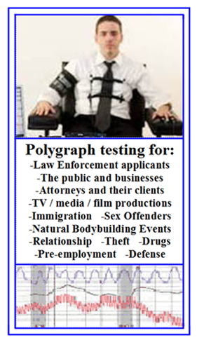 Temecula polygraph price quote